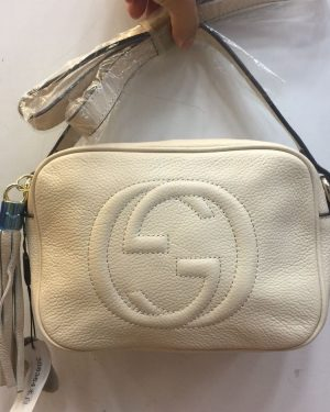 CL01 Gucci Soho Off White