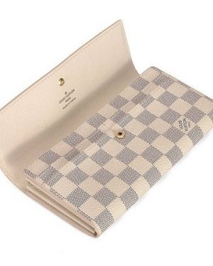 6a0e5353e4131 CL03 Carteira Louis Vuitton Azur CL03 Carteira Louis Vuitton Azur