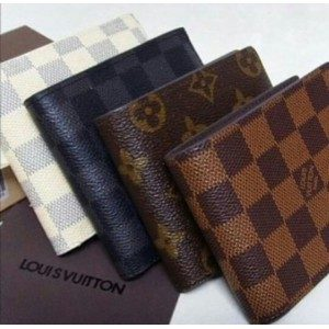 CL04 Carteira Louis Vuitton Monograma