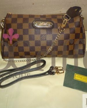 CL01 Louis Vuitton Eva Clutch Ebene
